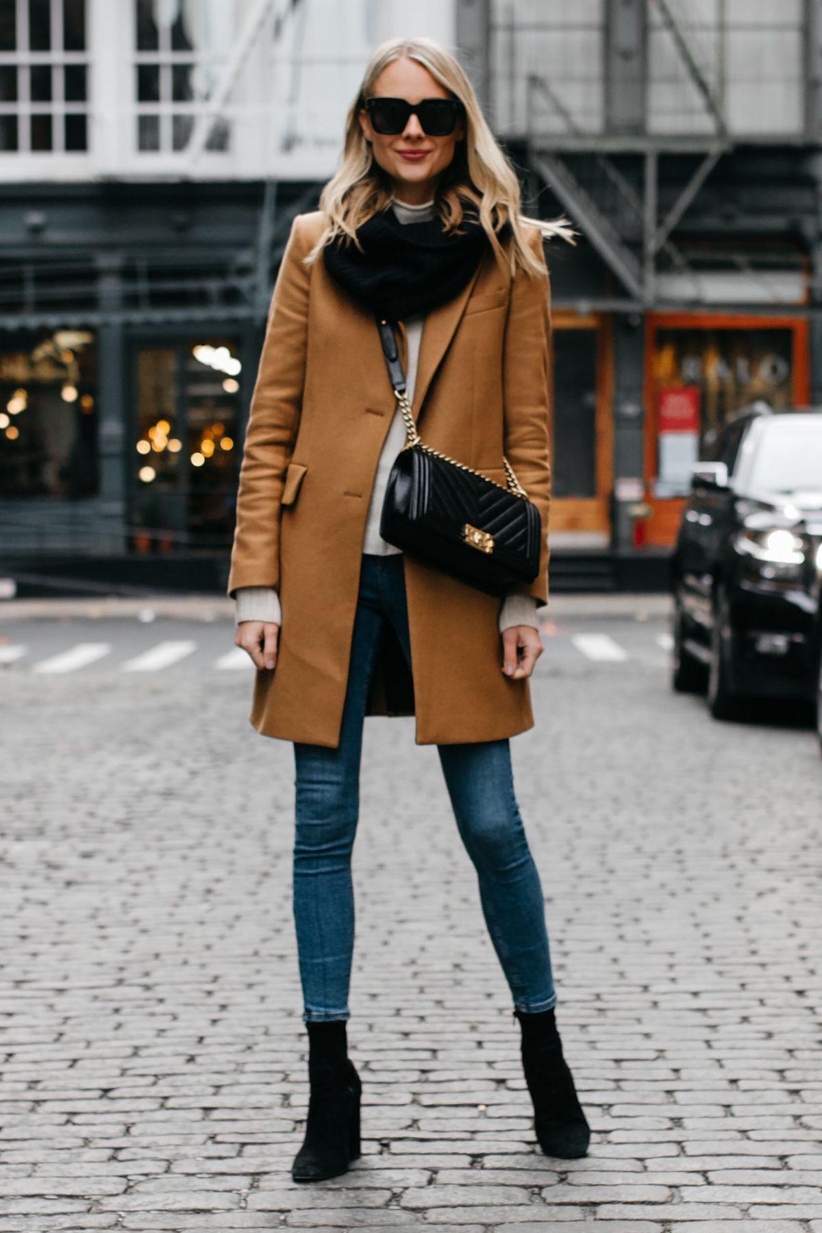 Zara women masculine coats, IVY & OAK