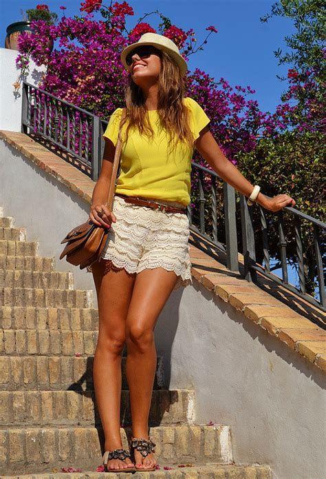 Shorts sandal outfit ideas, Summer Short