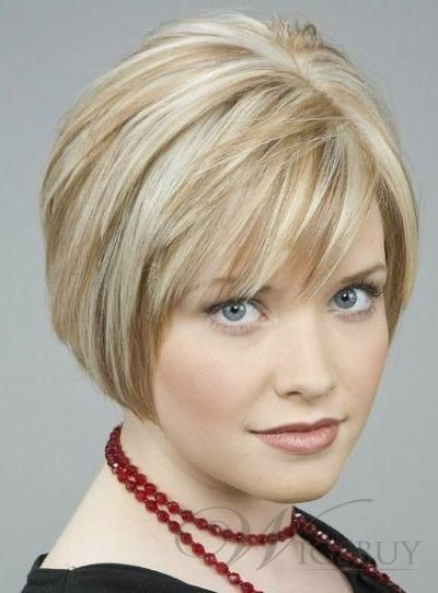 Absolutely worth trying these short blonde hair, Short hair