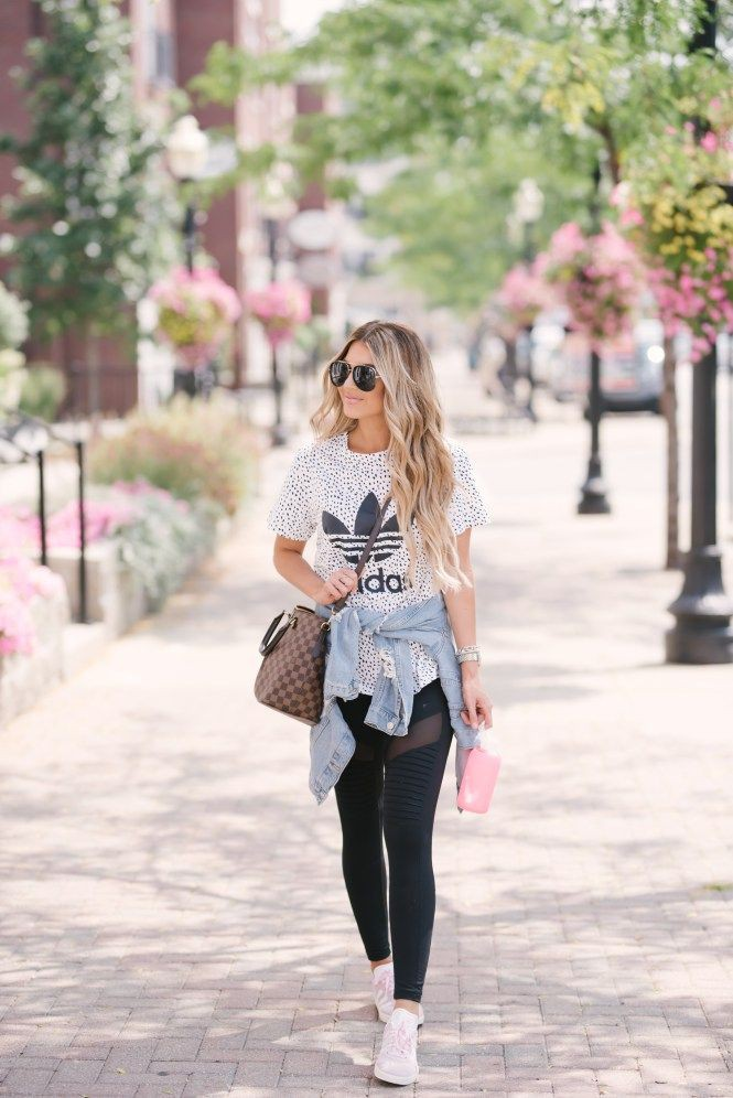 Outfits With Yoga Pants, Casual wear