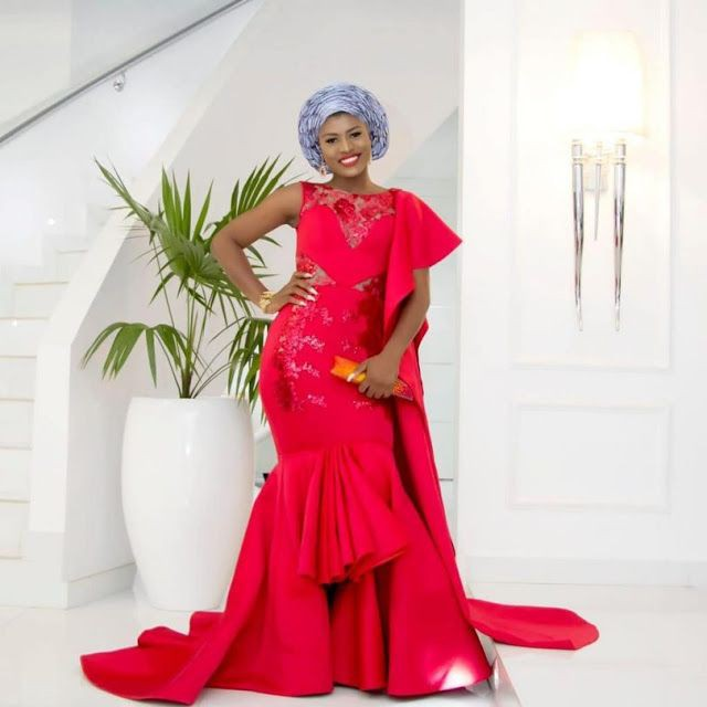 Aso Ebi Styles, Fame and Partners, Fashion in Nigeria