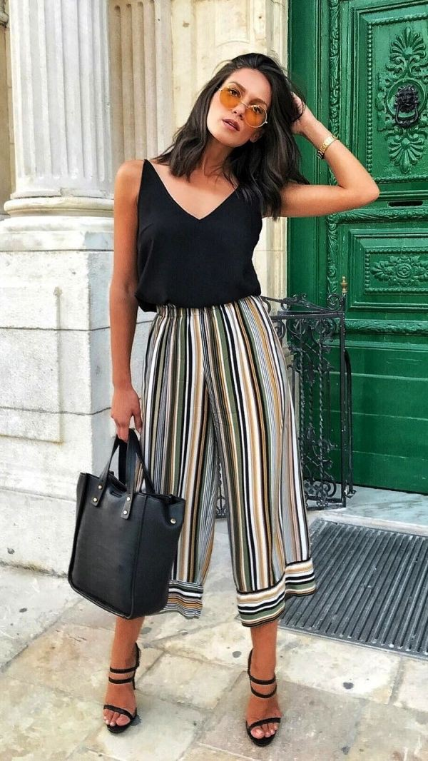 Would you like summer professional outfits, Casual wear