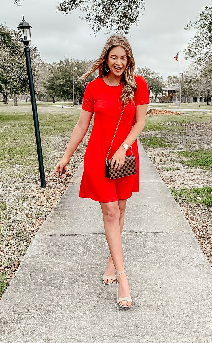 Spring Outfits For Women, Cocktail dress, Pattern M
