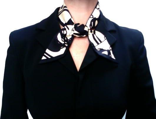 Bandana Outfit, Hermès scarf, Hermès