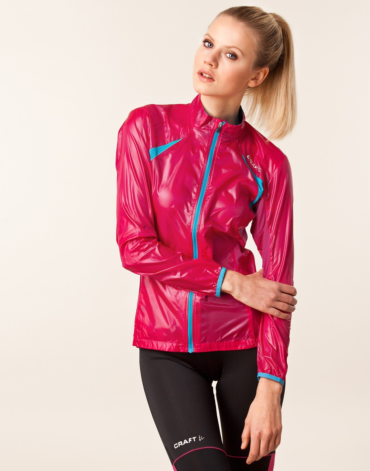 Windbreaker Outfits