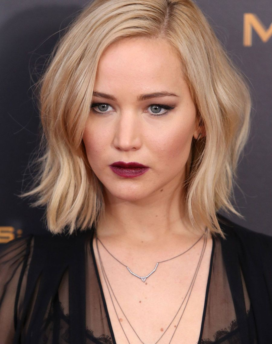 Fancy outfit ideas for jennifer lawrence maquiagem, The Hunger Games