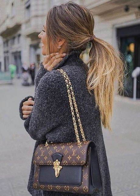 Perfect look designer bags, Louis Vuitton