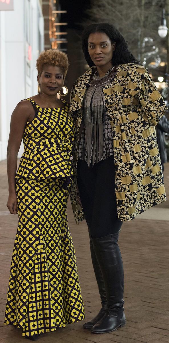 Ghana Kaba Styles, Marvel Cinematic Universe, The Hollywood Gossip