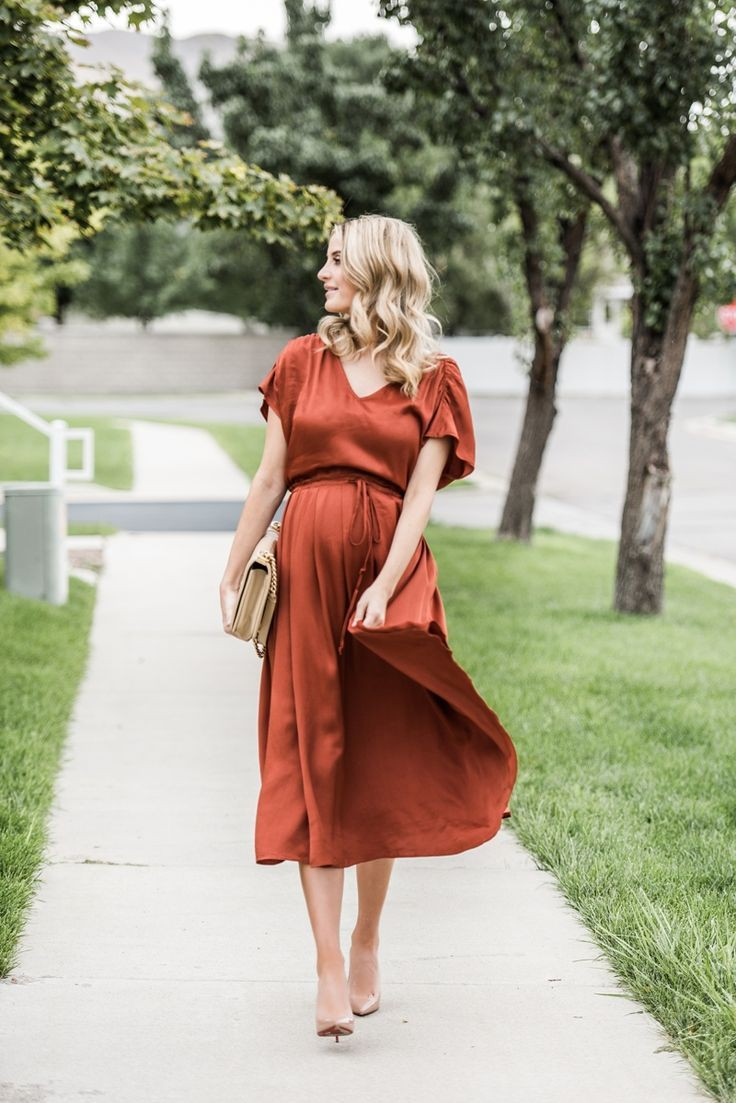 Maternity Outfits Summer
