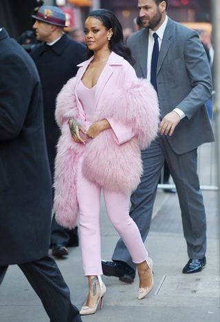 You can't afford to miss these rihanna style, Savage X Fenty