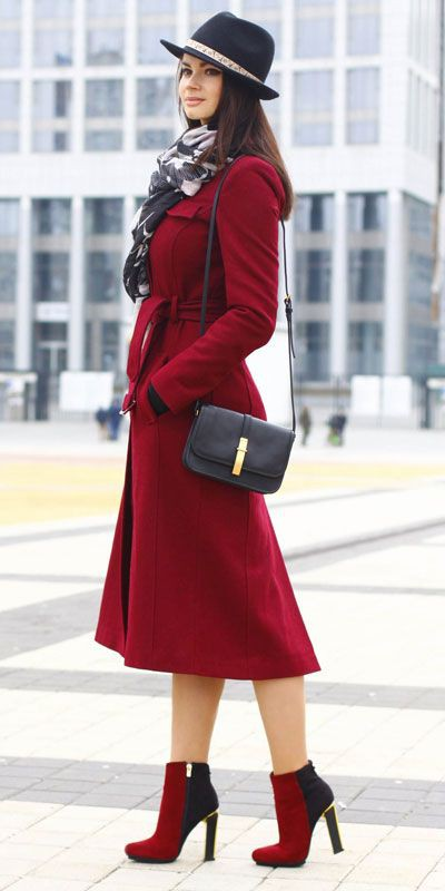 Holiday Outfit Ideas For Women, Casual wear, Fashion boot