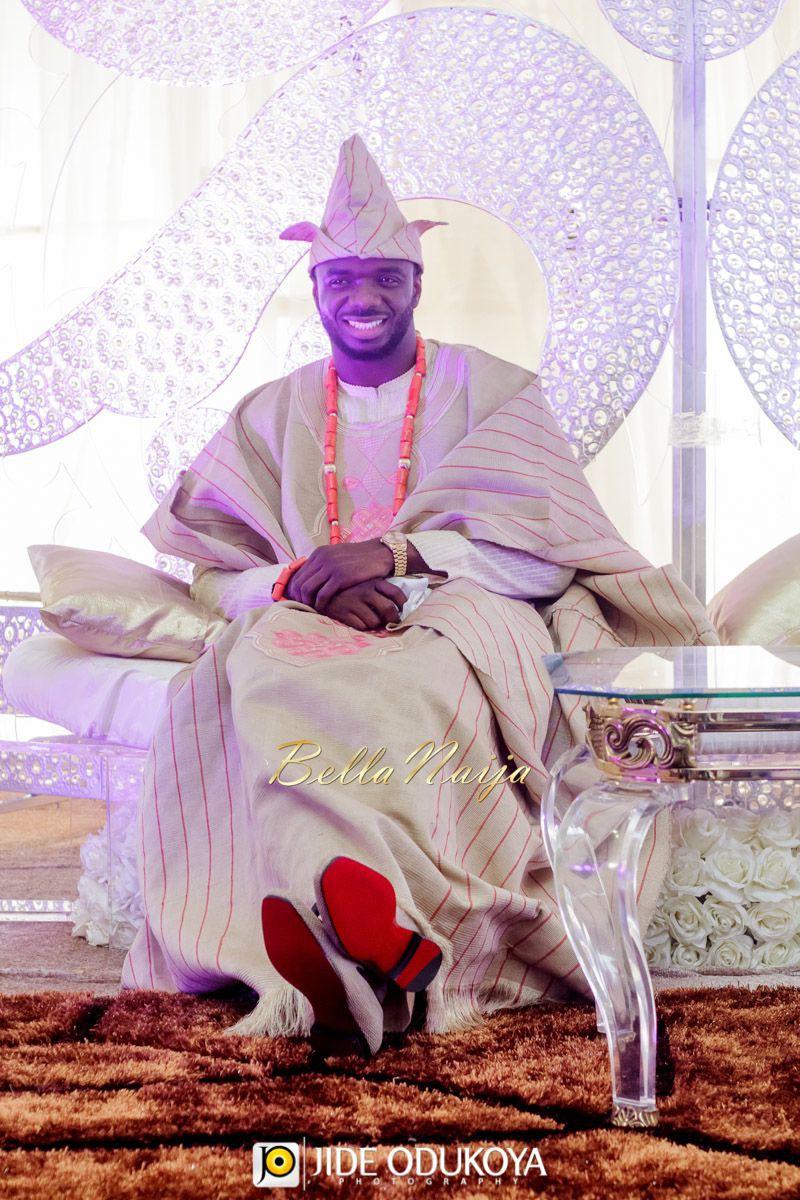 Nigerian Dresses For Nigerian Brides, Pink M