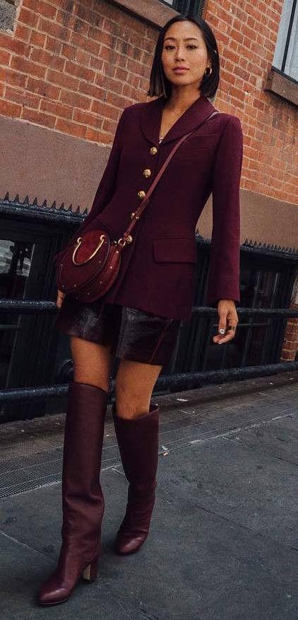 Cute Women's Business Casual attire
