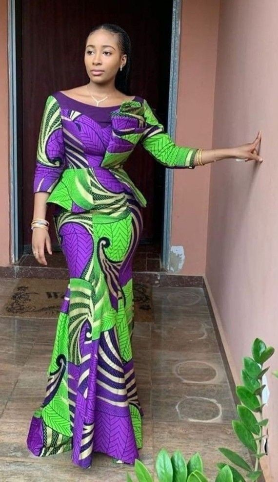 Lovely tips for modele wax 2019, African wax prints