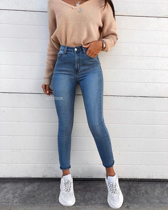 100 perfect images in 2019 trendy outfits 2019, Fashion Trendy Shop