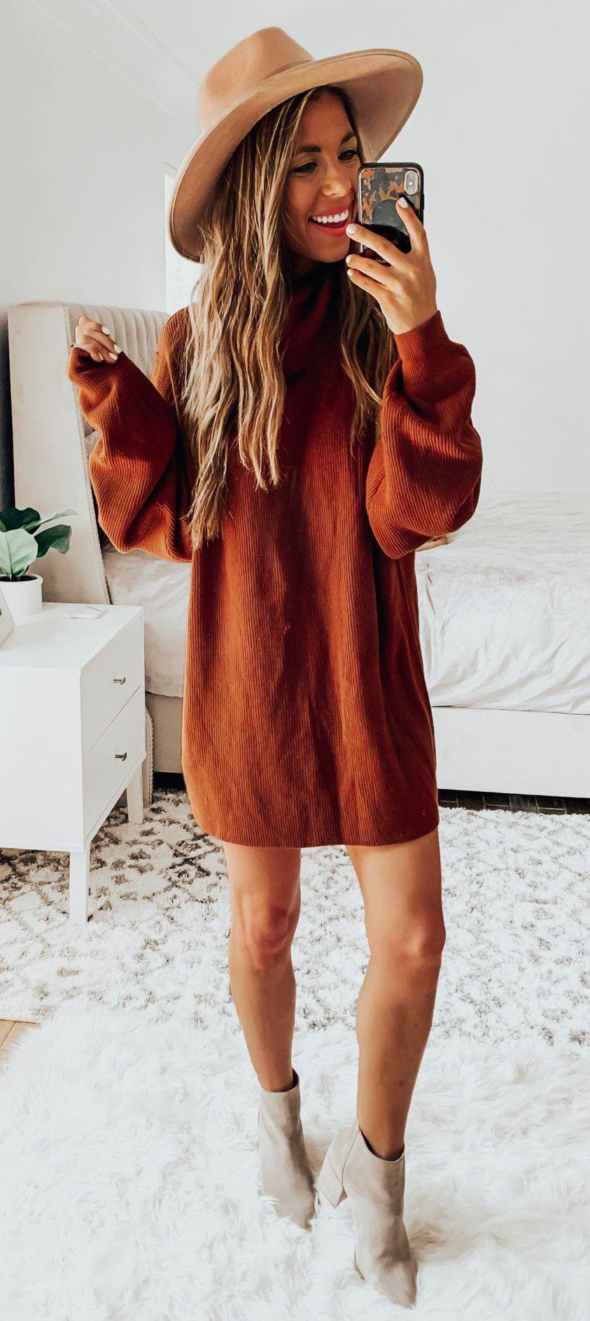 Cute Outfit Ideas For Teenage Girl, Moda & moda