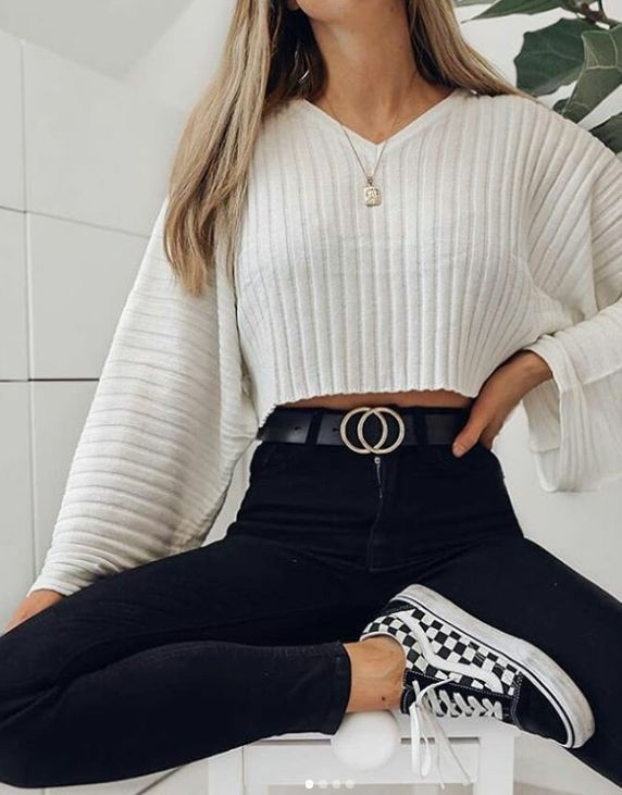Check out great picks of cute outfits, Casual wear