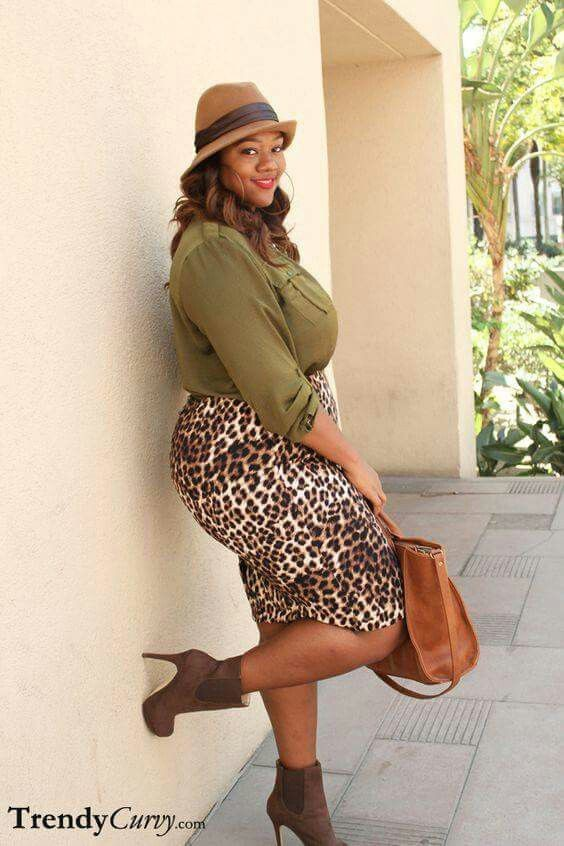 Most liked & tried trendy curvy, Plus-size clothing