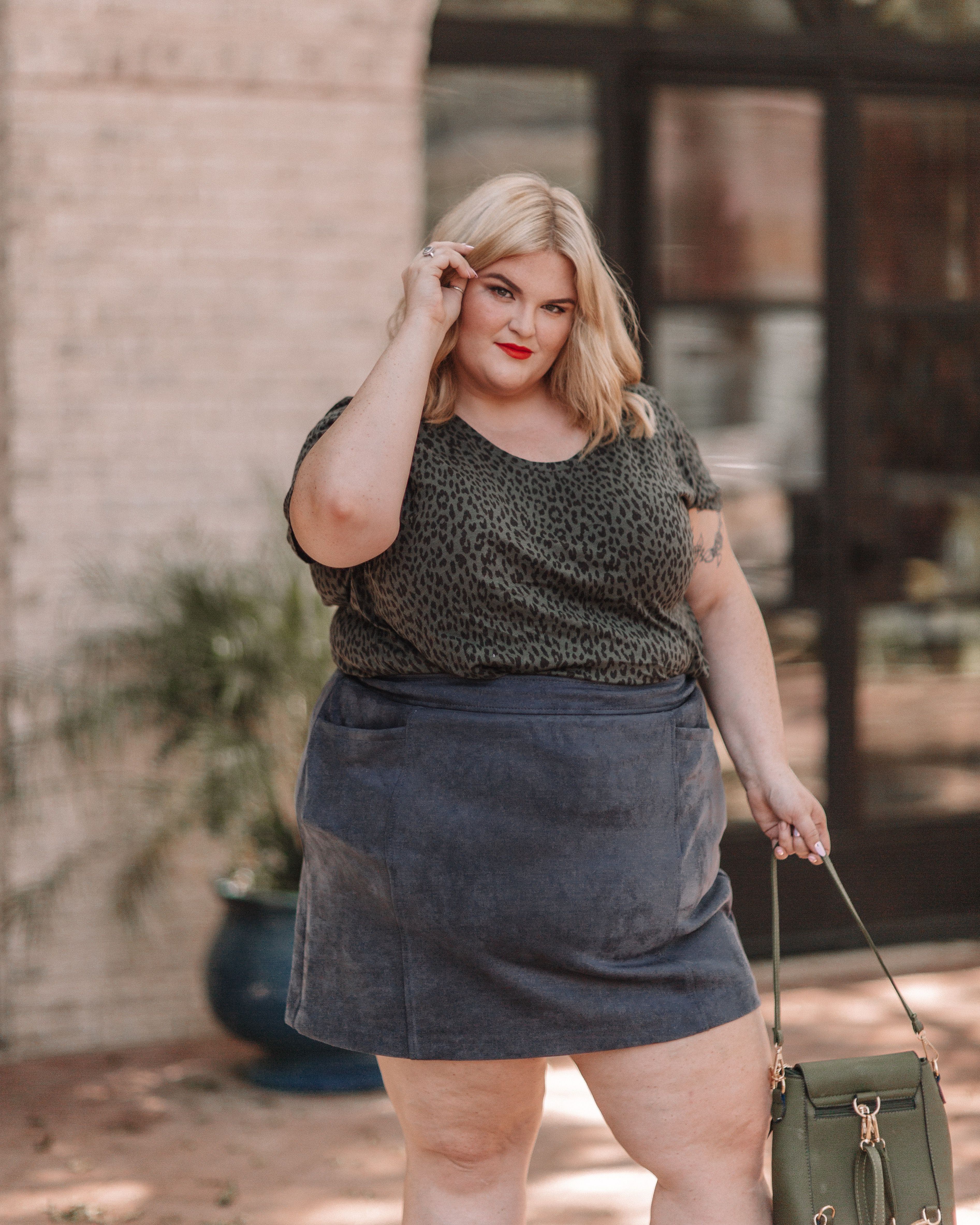 Trendy Plus Size Outfits Ideas, Casual wear, Plus-size clothing