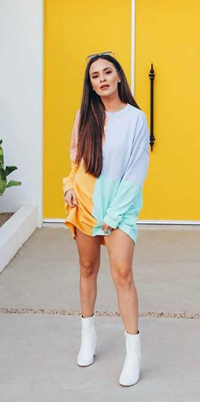 Cute Outfit Ideas For Teenage Girl