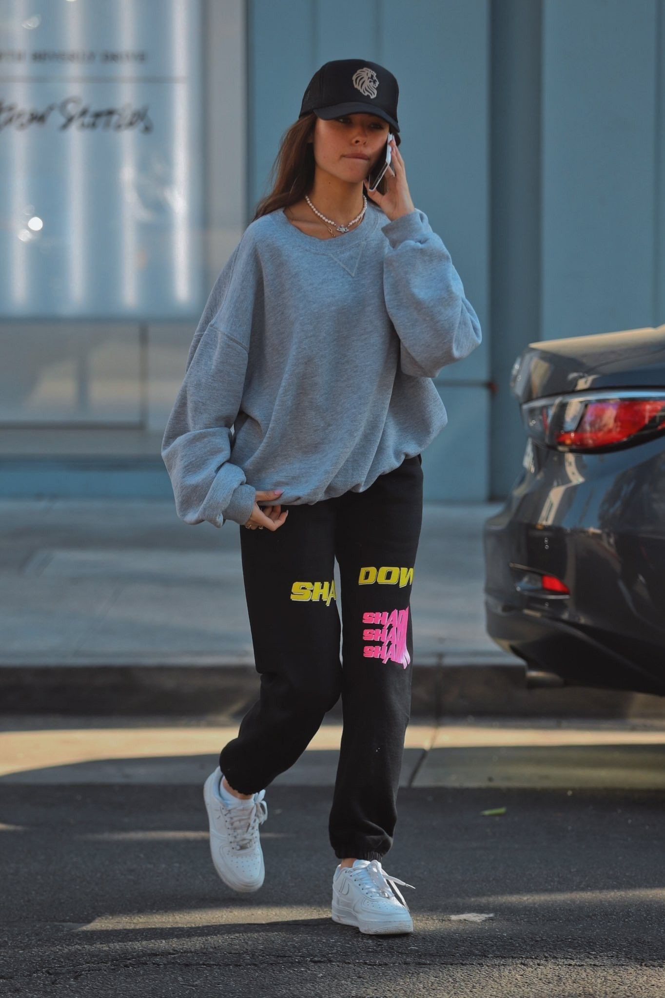 Outfits With Sweatpants, Madison Beer, West Hollywood