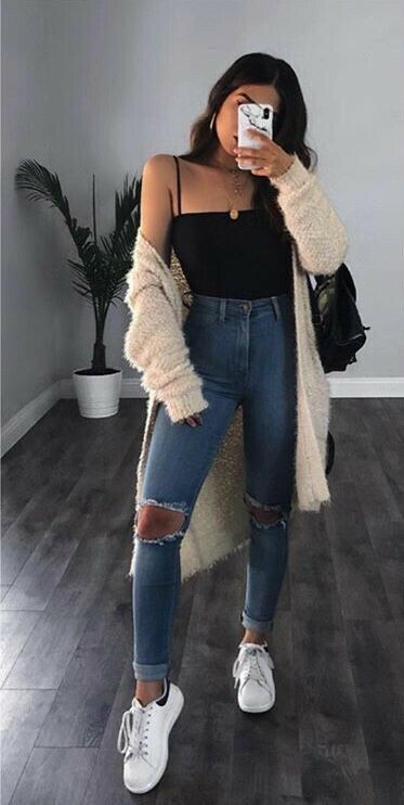 Fashion ideas to try trendy outfits, Casual wear