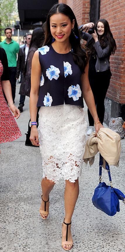Best of jamie chung style, Jamie Chung