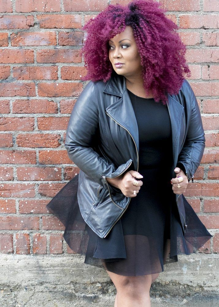 Plus Size Work Outfit, Little black dress, Plus-size clothing