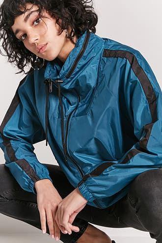 Windbreaker Outfits, Dress shirt