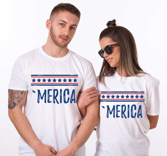 4th of july merica shirts