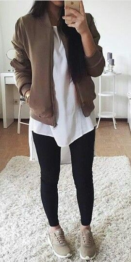 Outfit designs for khaki sneakers outfit, Casual wear