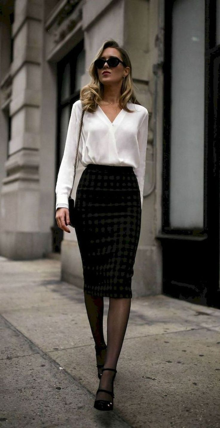 Create this look business outfits women, Casual wear