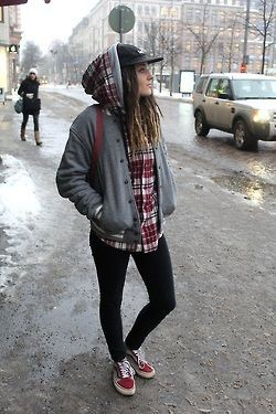 Must try ideas for vans winter outfits, Winter clothing