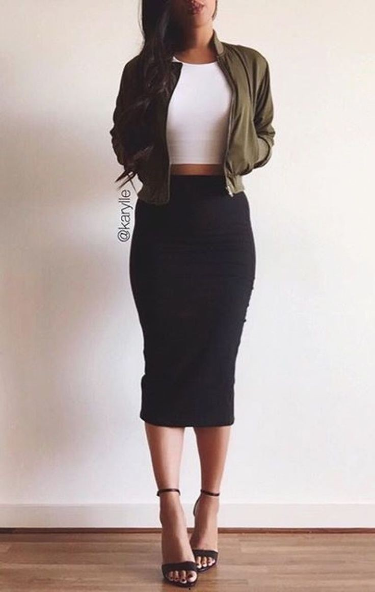 Date night outfit skirt, Casual wear