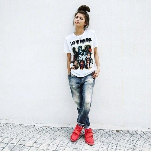 Most popular ideas for tomboy outfits, Hip hop fashion