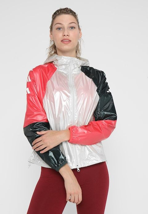 Windbreaker Outfits, With Hood
