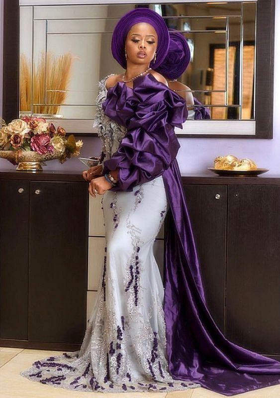 Aso Ebi Styles, Aso ebi, African Dress