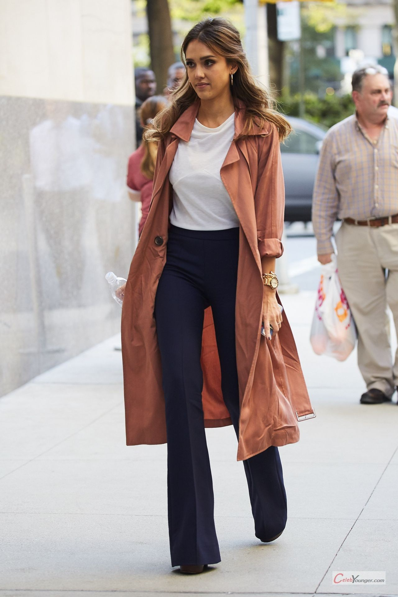 Get the look jessica alba