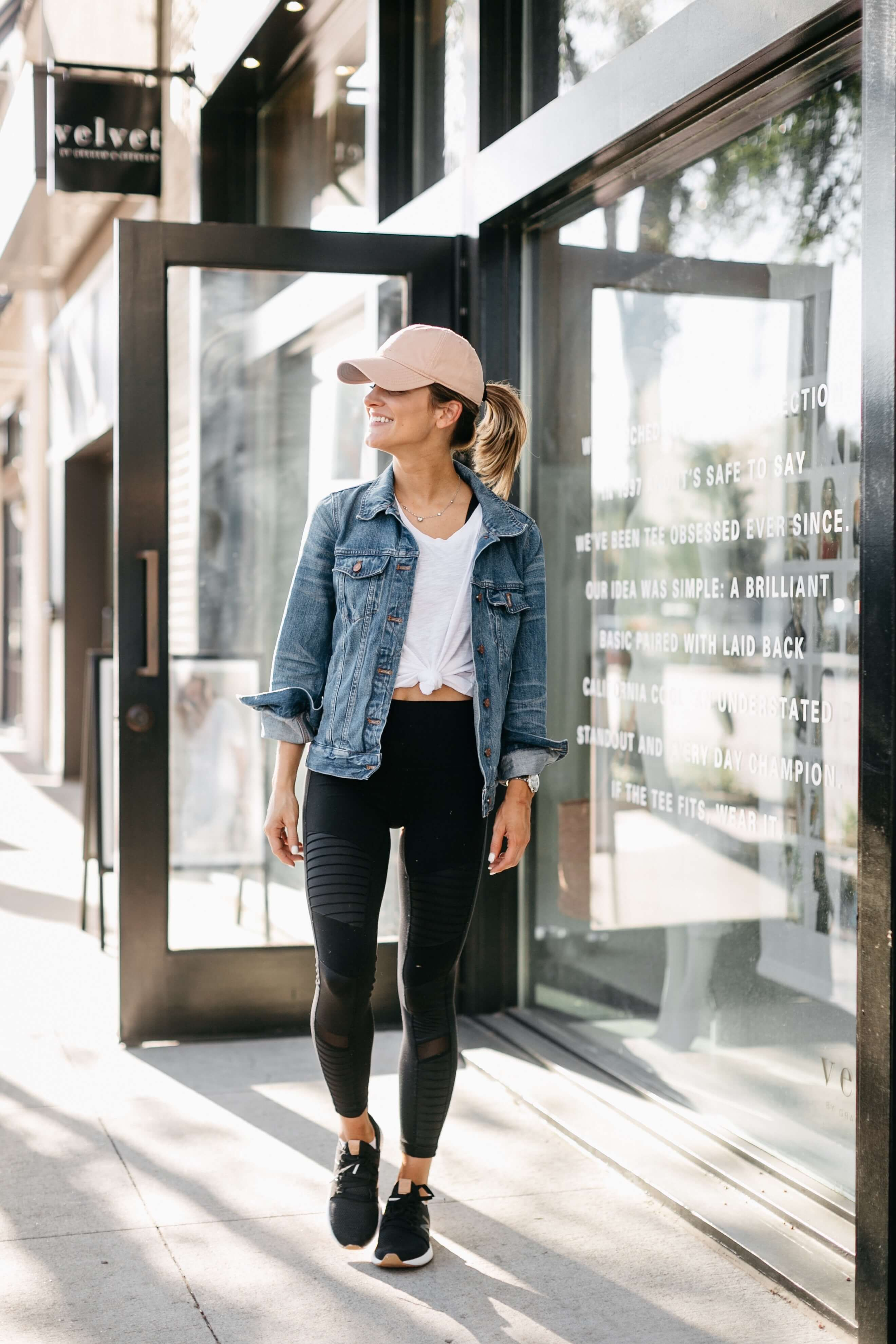 Baseball cap outfit ideas, Casual wear