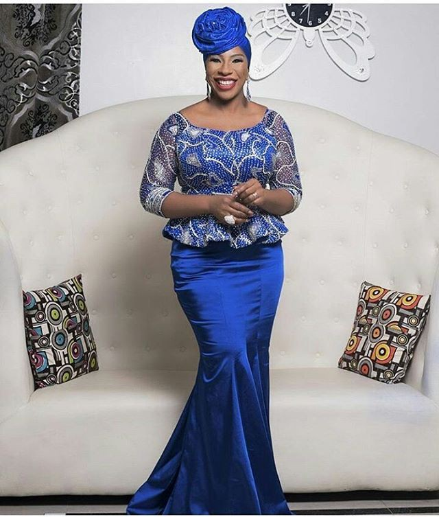 My detachable shweshwe dresses, Aso ebi