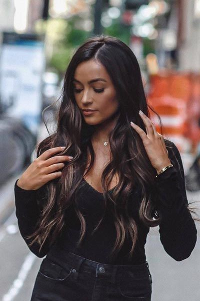 Must check these long hair, head hair