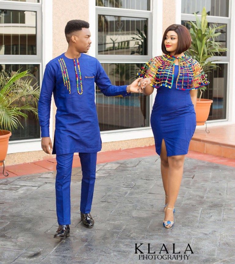 Latest Senator Styles For Couples