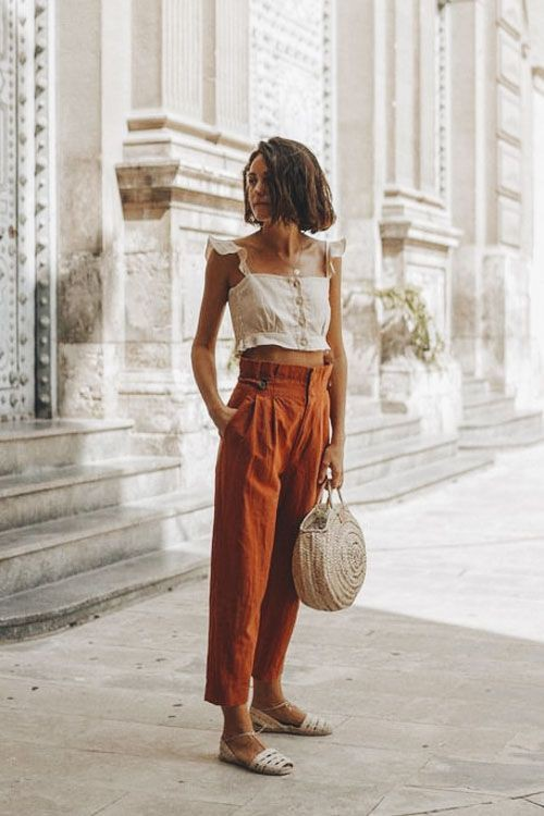Beautiful Outfit For Over 50 Women