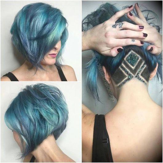 Enjoyable Fancy Design For Under Shave Bob Human Hair Color Undercut Bob Schematic Wiring Diagrams Amerangerunnerswayorg