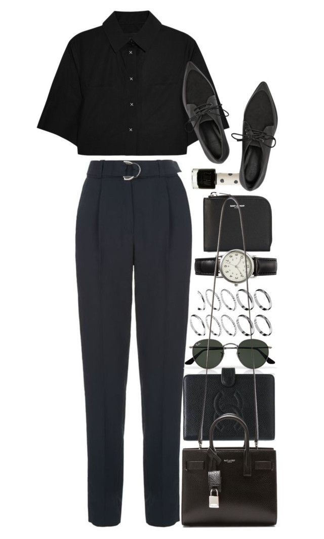 Classy Business Outfits