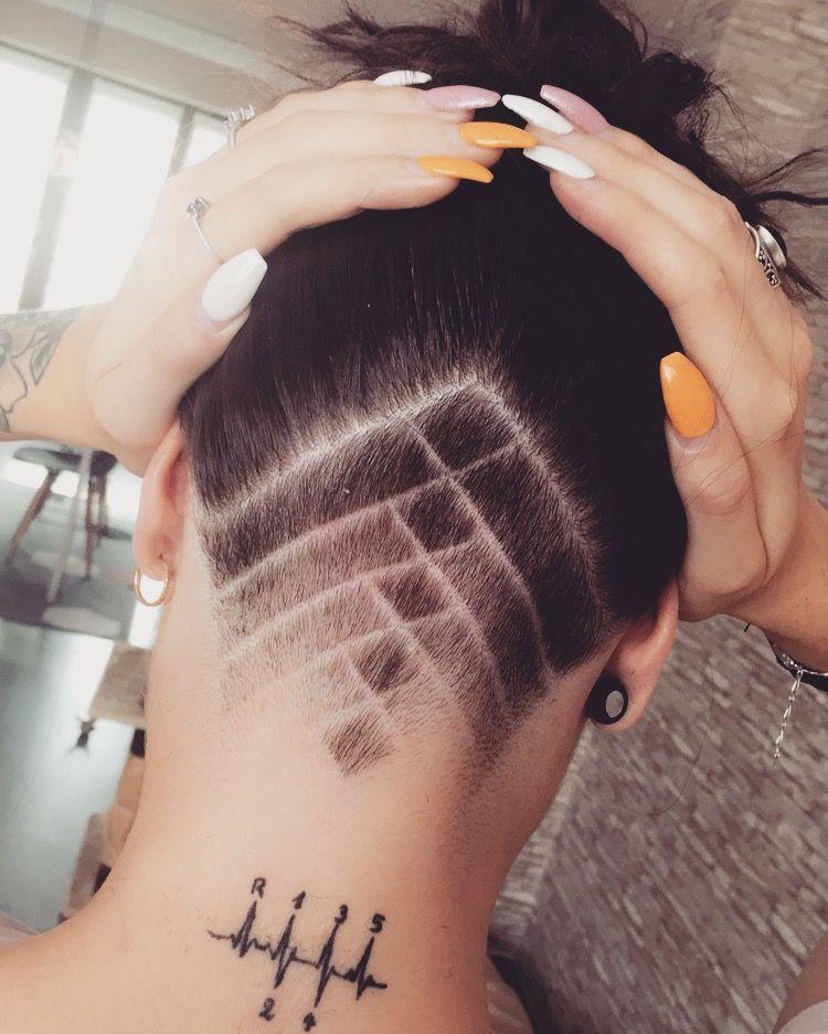 Brilliant Fancy Outfit Ideas For Girls Undercut Designs Head Shaving Schematic Wiring Diagrams Amerangerunnerswayorg