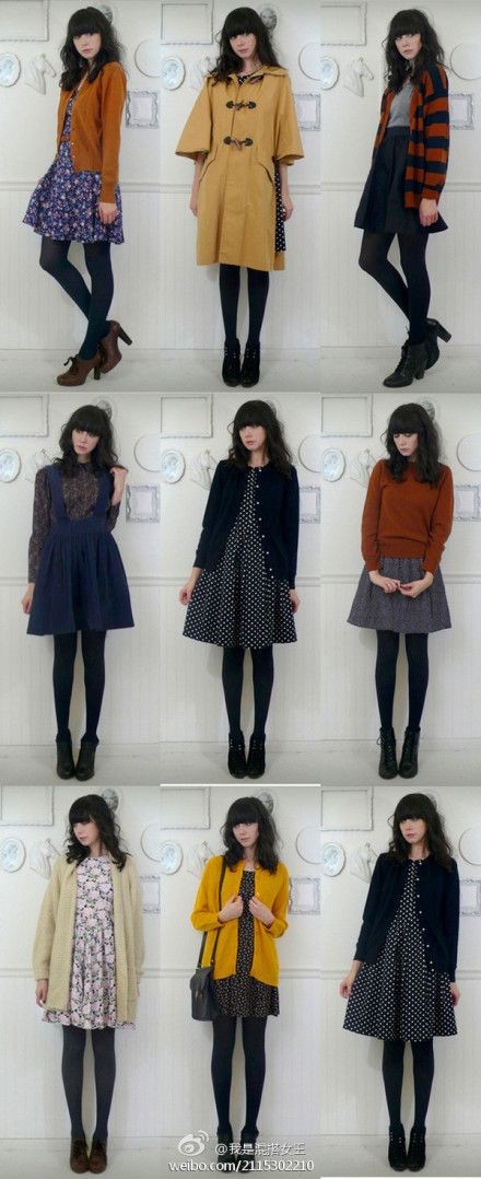 Vintage thrift store outfits, Vintage clothing | Buttoned ...