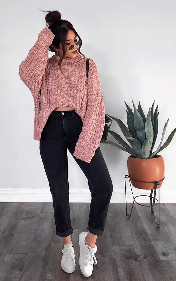 Beautiful Comfortable Outfits For Date Night