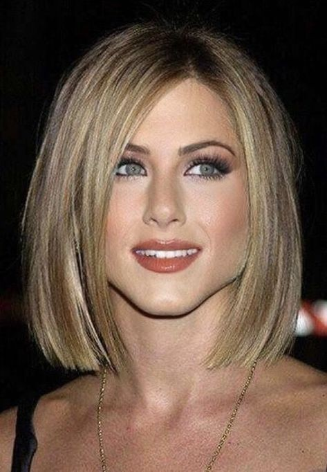 Trendy Layered Hairstyle For Women