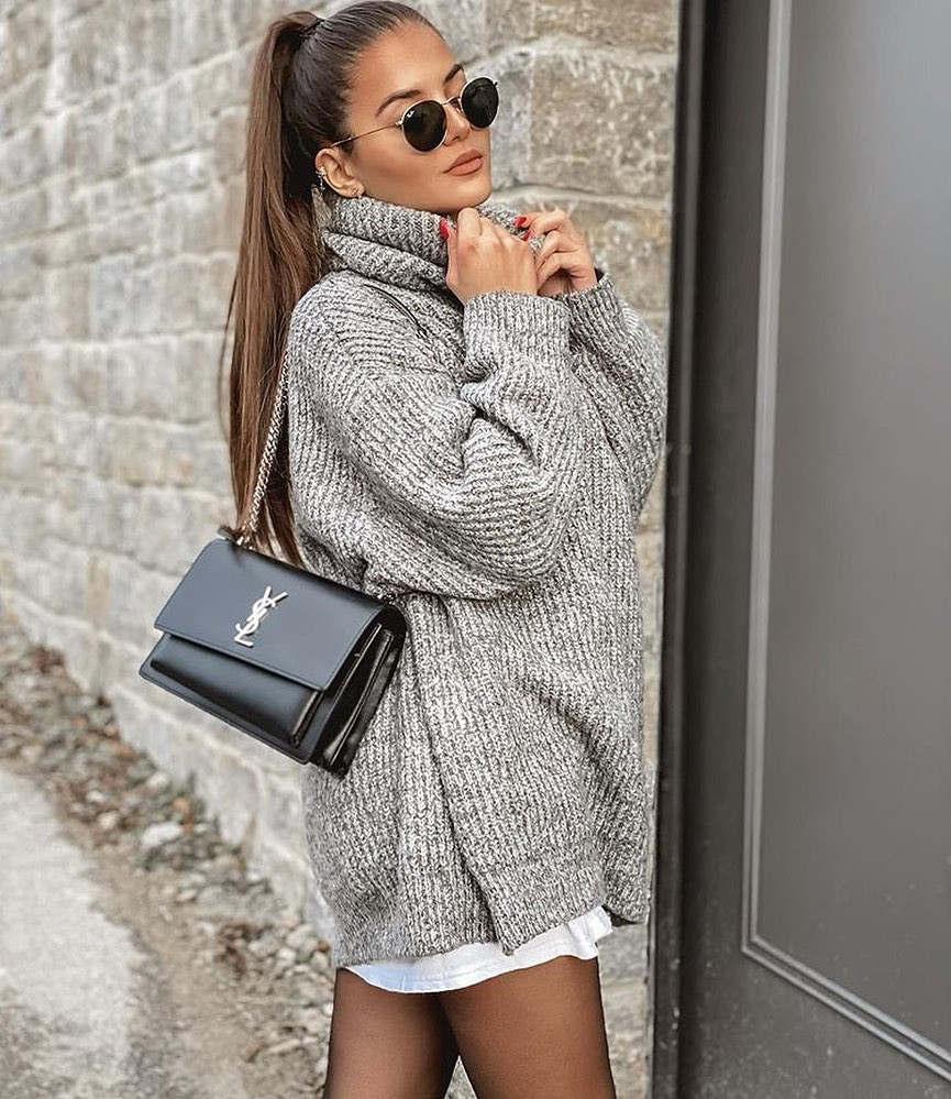 Casual Cozy Winter Outfits